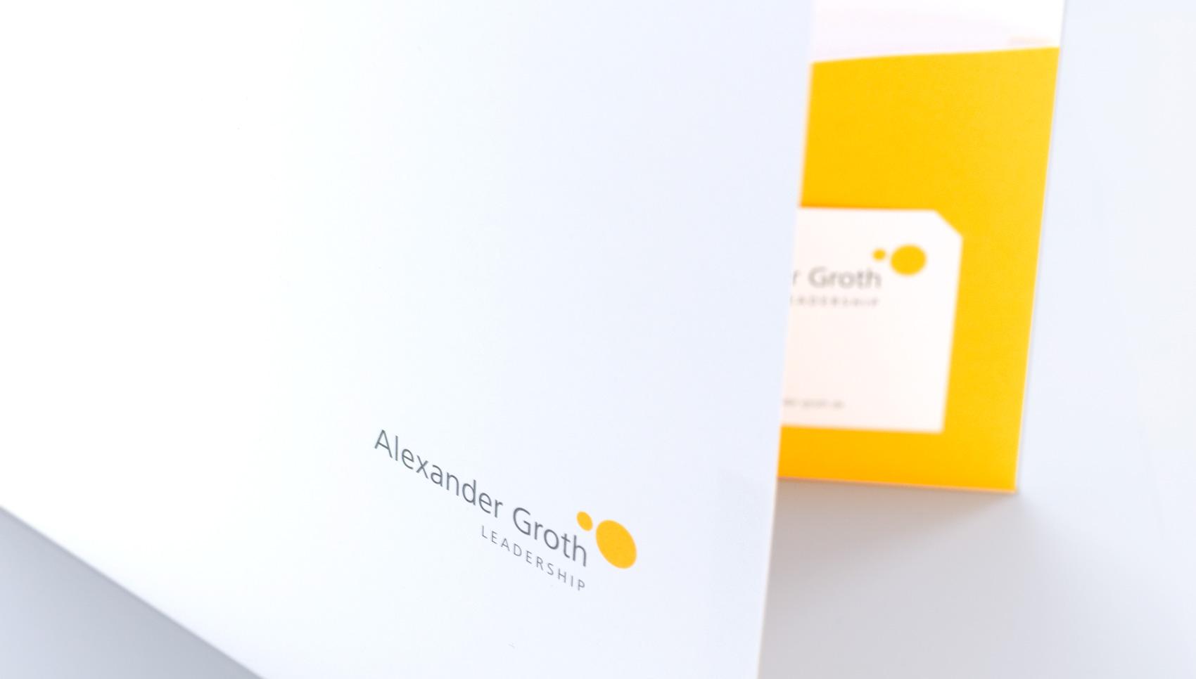 Alexander Groth Leadership Dreieich