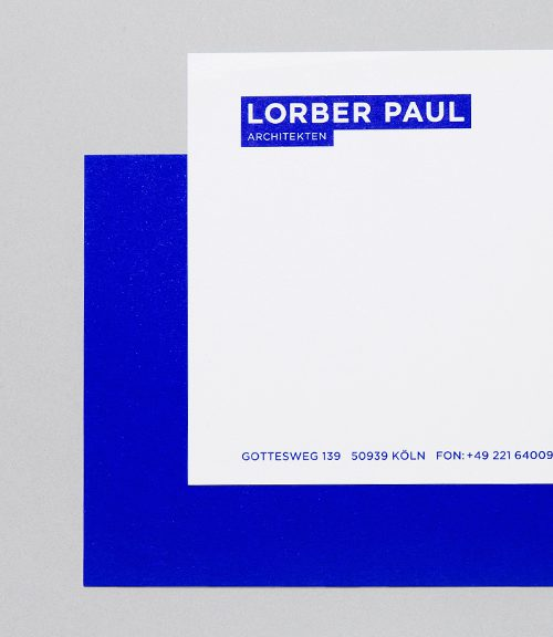 Lorber Paul Architekten