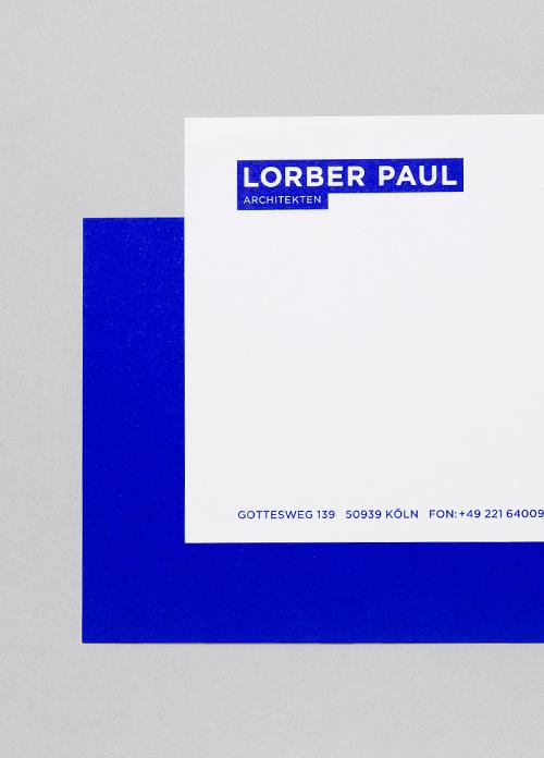 Lorber Paul Architekten
