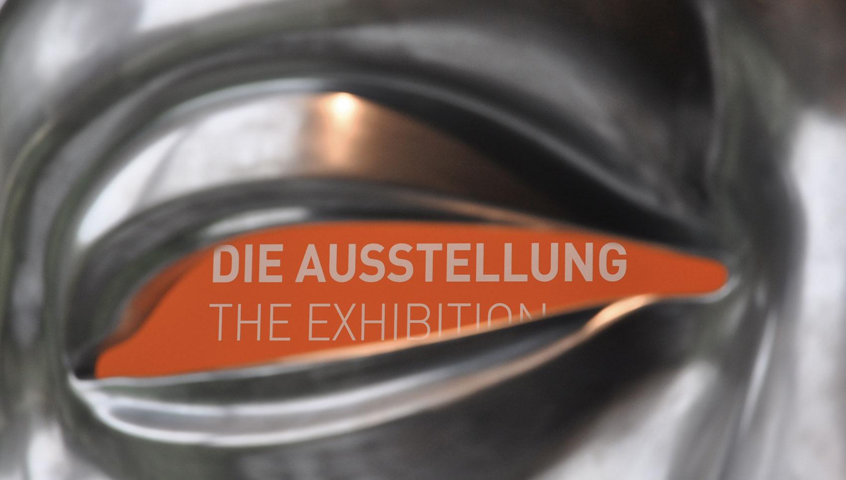 Varusschlacht Ausstellungsdesign der Dauerausstellung Museum und Park Kalkriese
