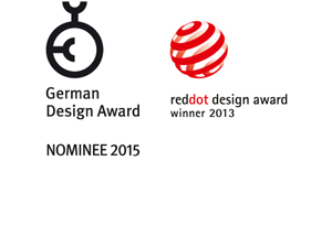 red dot design award winner 2013