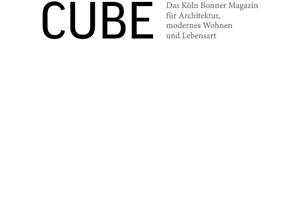 Cube Magazine 01/17