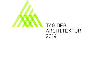 Tag der Architektur 2014