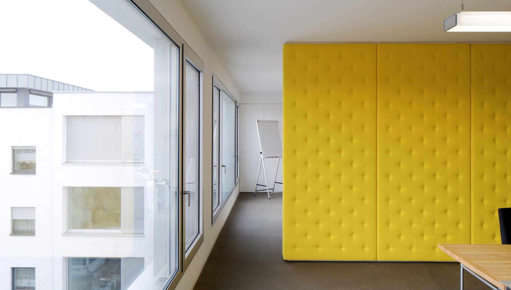 Cologne Intelligence. Neubau eines Bürogebäudes.