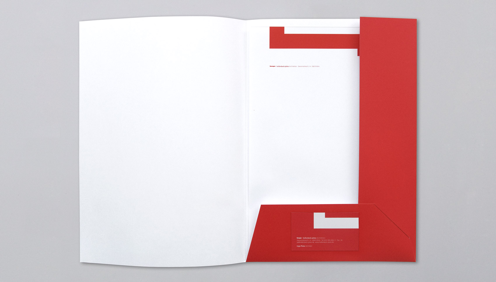 hollenbeck.plato Corporate Design
