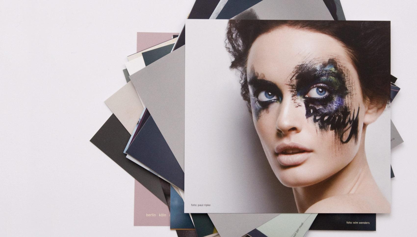 Nina Klein styling und make up